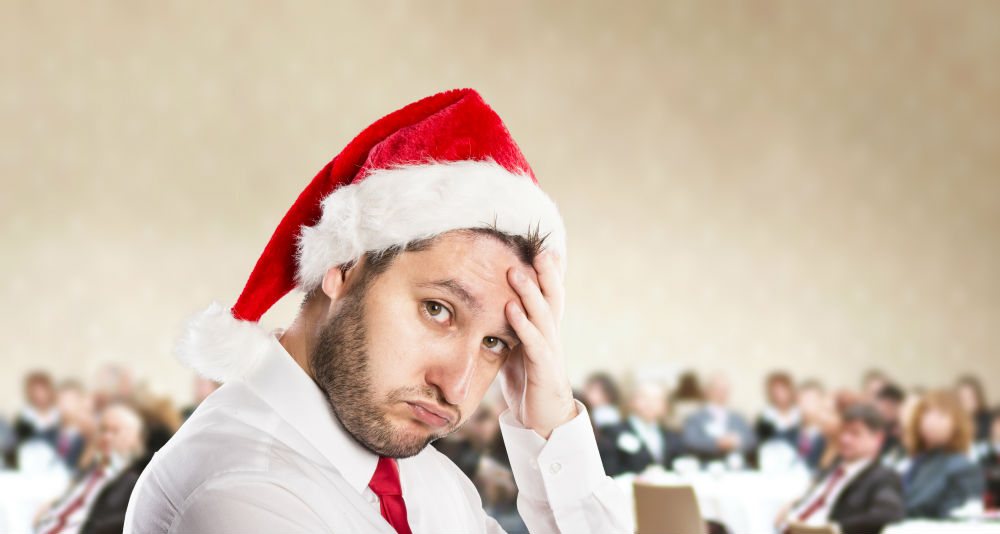 How to deal with Stress During the Festive Holiday Season
