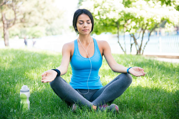 Five Simple Breathing Exercises to Relieve Stress Fast